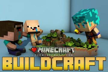 Buildcraft 1.14.2