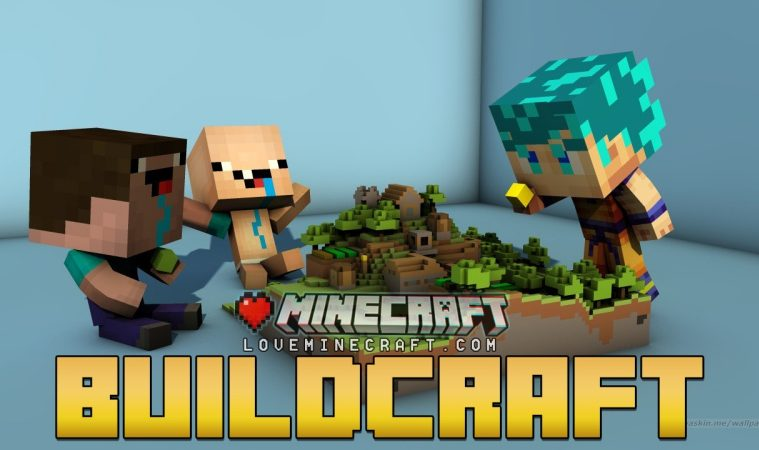 Buildcraft 1.14