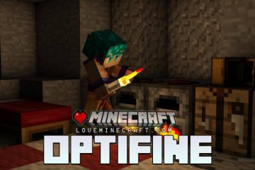 OptiFine 1.15.2