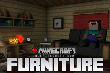 furniture mod 1.14
